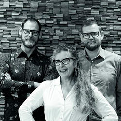 Karel, Jan & Mieke - Optiek Matthijs